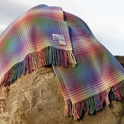Elchies Borealis blankets - order from the website