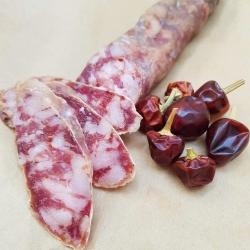 Piccante (chilli) salami