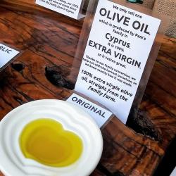 OliveOlive extra virgin olive oil