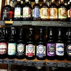 local beers