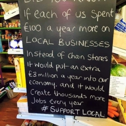 your community shop