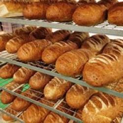 real healthy bread