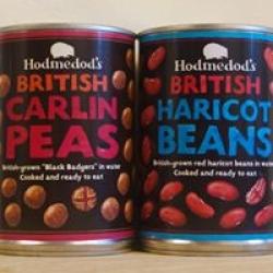 British beans