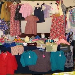 Mrs Clarke Clothing - Handmade Children's Clothes 0 - 7 yrs