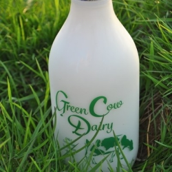 real local milk