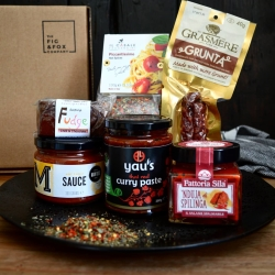 Limited Edition Food Hampers