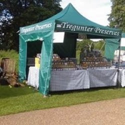Come and taste at local events