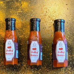 our sauces