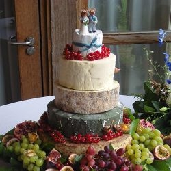 wedding cheeses