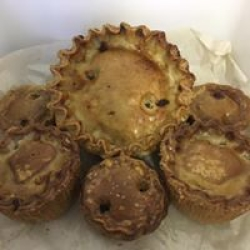 our pies
