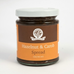 Hazelnut and Carob