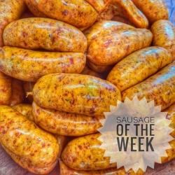 Sausage of the Week
