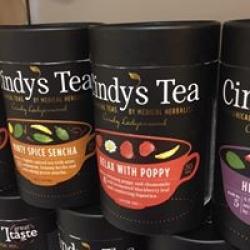 our tea