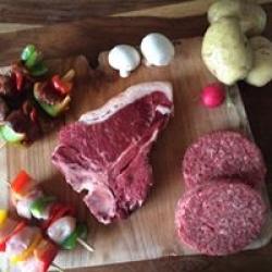 artisan meat