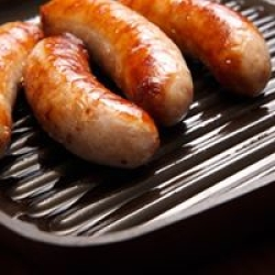 our sausages