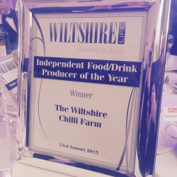 Wiltshire Life Awards