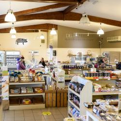 Farm Shop Open