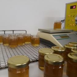 Potting honey