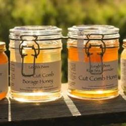 best healthy honey