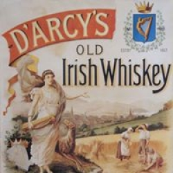 old Irish whiskey