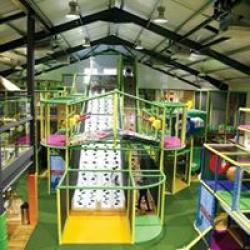 our play barn