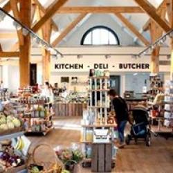 our farm shop