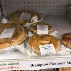 local pies