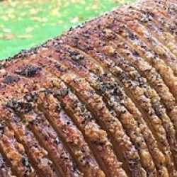 crackling hog roasts