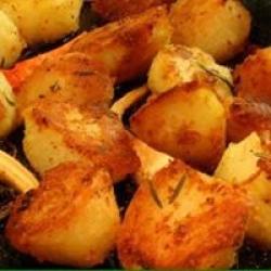 makes the best roasties