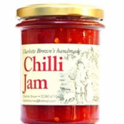 Our top selling Chilli jam