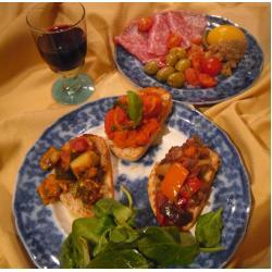 La cucina di francesca italian meals liversedge wf15 8ad for La cucina di francesca valmadonna