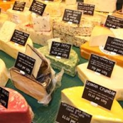 big cheese selection