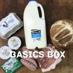 Basics box