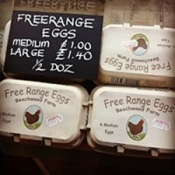 real local free range