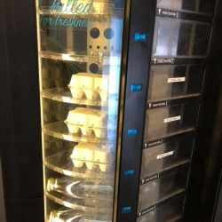 our vending machine
