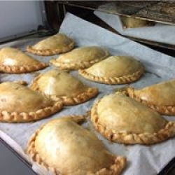 Homemade Pasties and Deli products