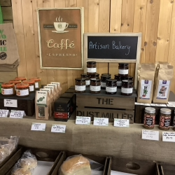 Breakfast Bar and Bakery Products