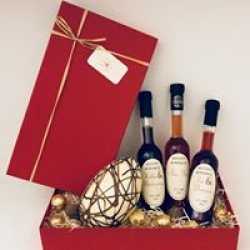 'thank you' hamper