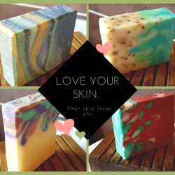 COCONUT OIL SOAP BAR