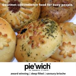Meet the Piewich