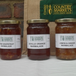 Tasty Marmalade with a distinctive flavour