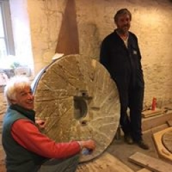 our millstone