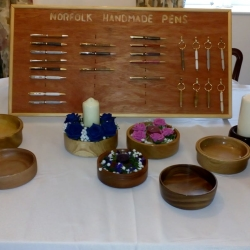 Norfolk Handmade Pens