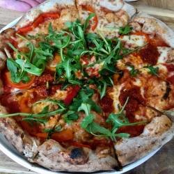 amazing pizza dough