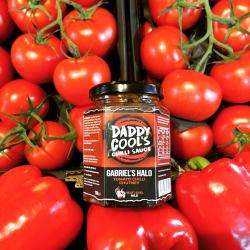 Chilli Tomato Chutney