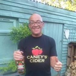 master cider maker