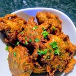 special bhaji mix