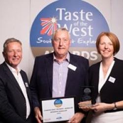 Champion Taste of The West Presentation