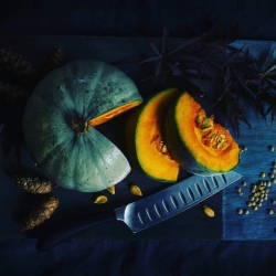 Sturts Farm - Organic Pumpkin