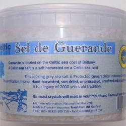 Celtic sea salt coarse 500 g